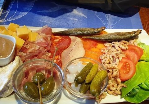 Brasserie De Rattevallebrug